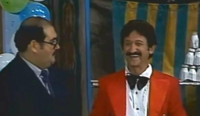 Stevans tuvo pocas participaciones en la serie. (Foto: Televisa)