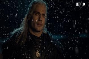 The Witcher 'celebra' Navidad a su estilo con: Noche de ¿paz?