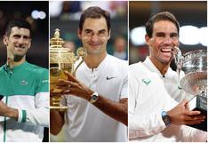 Se acerca a Nadal y Federer: ¿cómo va la carrera de Grand Slams tras la última conquista de Djokovic?