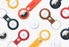 Apple presenta su nuevo producto AirTag, una pequeña ficha para encontrar objetos perdidos