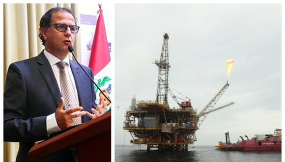 El ministro de Energía y Minas, Francisco Ísmodes, se pronunció sobre la derogación de los decretos supremos que autorizaban la firma de los contratos de exploración y explotación de cinco lotes petroleros en el norte del Perú con la empresa Tullow Oil.