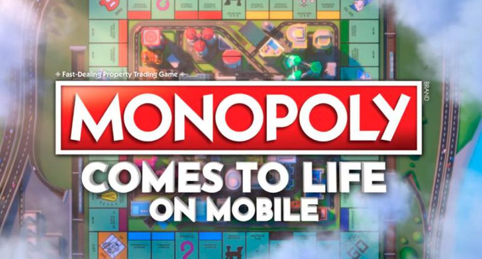Monopoly. (Foto: Google Play)