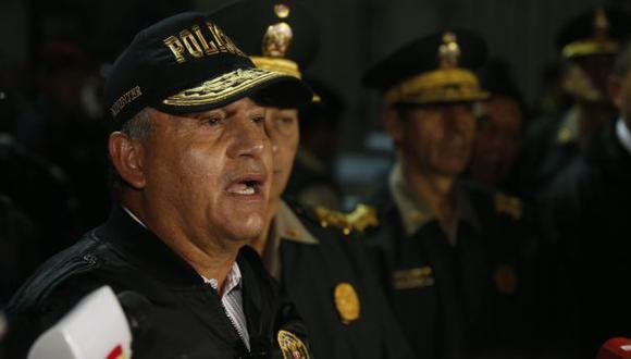Urresti dice que fiscales y jueces sí tienen custodia policial