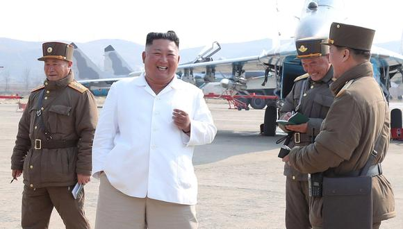 No es la primera vez que la salud de Kim Jong-un está en el punto de mira. Foto: Reuters