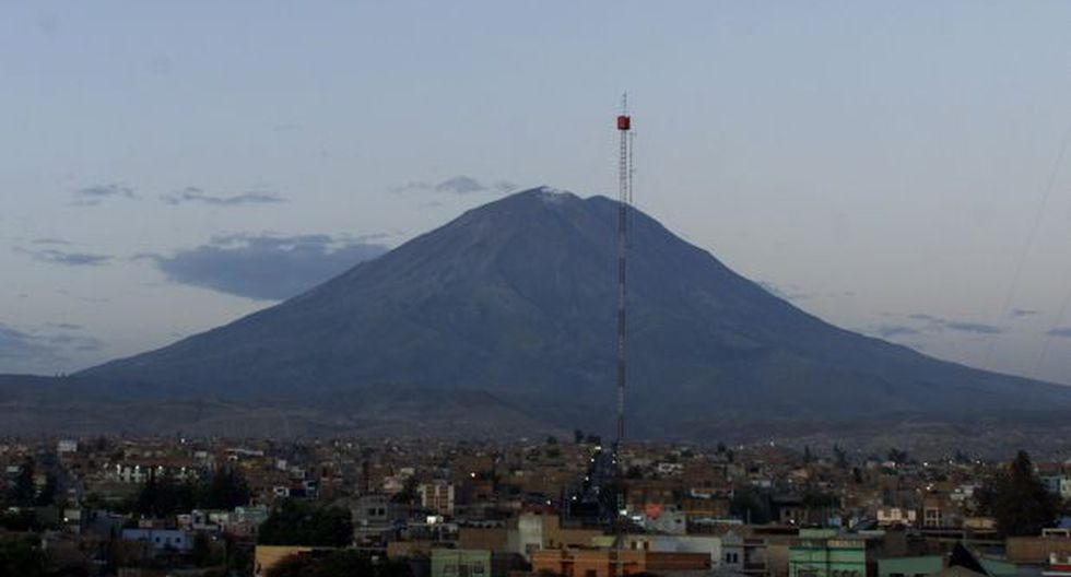 El aplicativo también brindará información sobre los últimos movimientos sísmicos generados por la actividad volcánica.