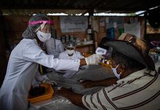 Brasil rebasa los 240.000 muertos por coronavirus tras sumar 1.167 en 24 horas