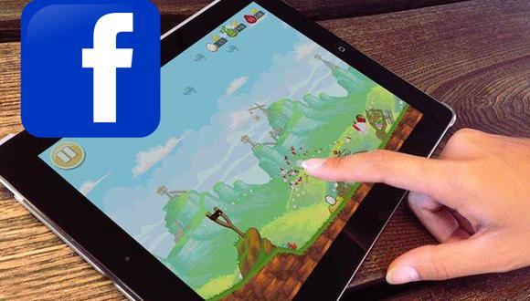 Demuestra tus habilidades y reta a tus amigos de Facebook a jugar (Foto: Archivo / Mag)