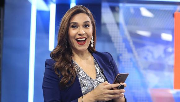 Verónica Linares enternece a sus fans tras compartir foto de su infancia. (Fotos: GEC).