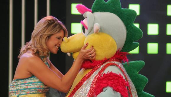 F'Timoteo' rompe su silencio y se pronuncia sobre la polémica entre el ex chico reality y Karina Rivera. (Foto: GEC)