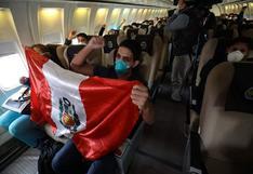 Más de 40 profesionales de la salud viajan a Loreto y Talara para enfrentar a la pandemia del COVID-19