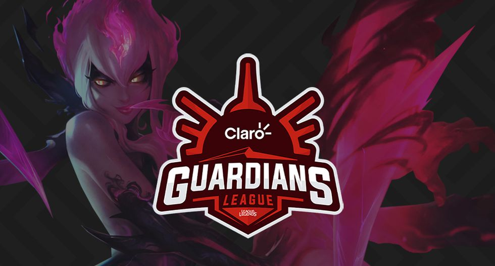 La Claro Guardians League es la máximo competencia de League of Legends en el Perú. (Difusión)