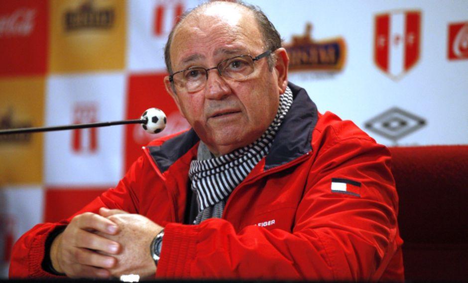 Sergio Markarián cerca de dirigir a Newell's de Argentina