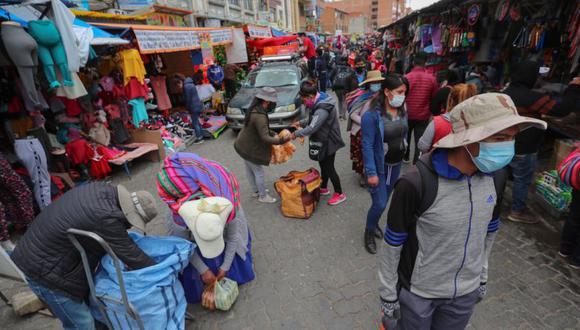 Migración boliviana determinó en agosto pasado que los menores venezolanos que están en el país podrán regularizar gratis su situación, ya que muchos carecen de cualquier documento que los identifique, para así evitar situaciones de vulnerabilidad. (Foto Referencial: EFE/Martín Alipaz).