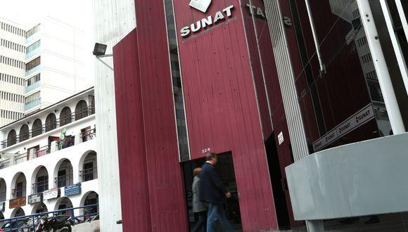 De cara a los meses siguientes, la Sunat espera que se observe un proceso de recuperación vinculado a la reactivación gradual de las actividades económicas. (Foto: GEC)