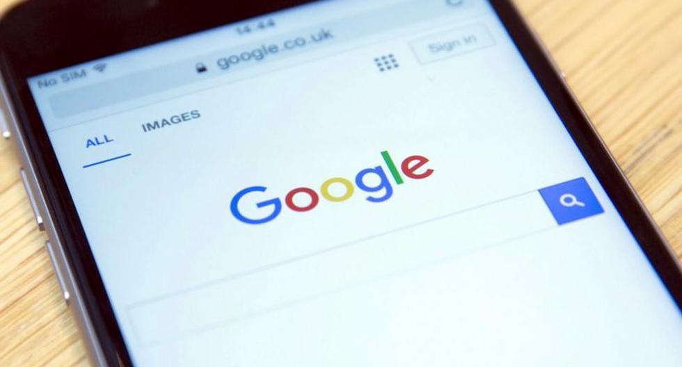 Google Trends muestra los términos más populares de búsqueda y representa con cuánta frecuencia se busca un término particular. Según el reciente informe, en el mundo, la palabra 'Hope' fue una de las más buscadas del año. (Foto referencial: Reuters).