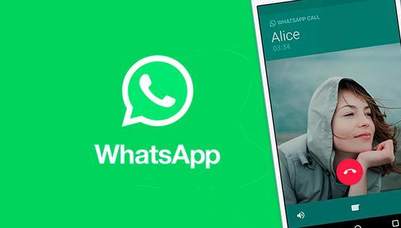 ¿Quieres llamar al extranjero usando WhatsApp? Conoce todos los códigos internacionales ahora mismo. (Foto: WhatsApp)