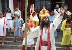 El retorno del 'Cristo Cholo' | CRÓNICA