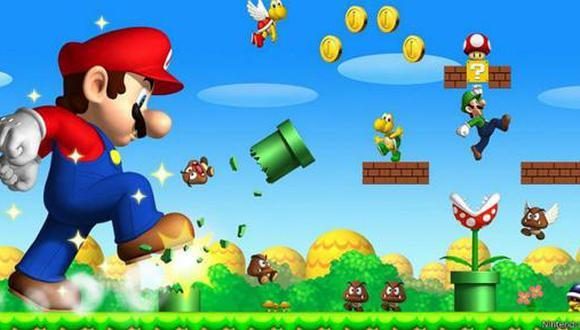 Por qué aún nos gustan Mario Bros y otros juegos de plataformas