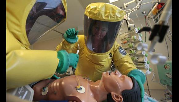 Ébola: ¿Por qué algunos infectados se curan y otros no?