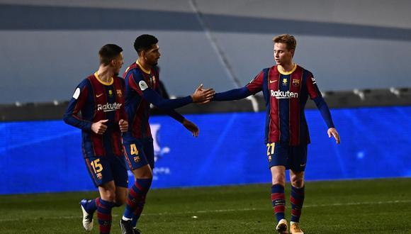 Partidos de hoy, 17 de enero: programación TV para ver fútbol en vivo y en directo