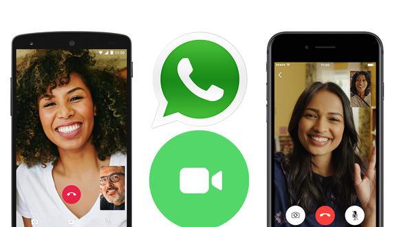 ¿Necesitas grabar una videollamada de WhatsApp? Usa el siguiente truco para realizarlo. (Foto: WhatsApp)