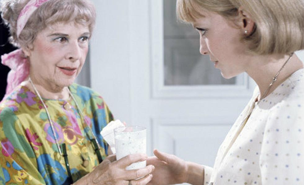 """""""Rosemary's Baby"""" (Paramount Pictures)"""