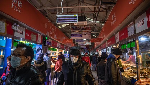 Según la UNCTAD, la economía mundial está mal preparada para afrontar esta situación de crisis. (Foto: EFE)