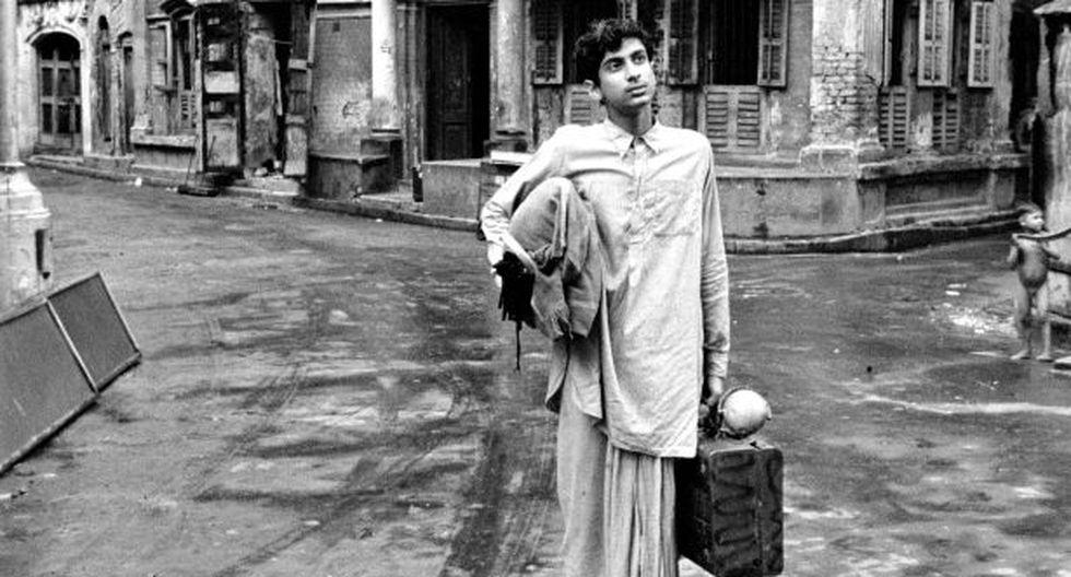 """""""La trilogía de Apu"""" del director Satyajit Ray llega al Blu-ray"""