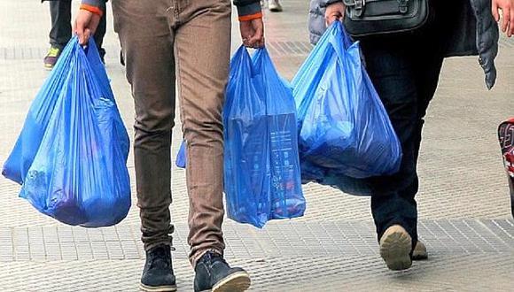 A partir del 1 de agosto de este año, entra en vigencia la llamada ley de plásticos.