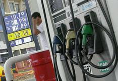 Conoce aquí los precios de los combustibles hoy, jueves 16 de setiembre