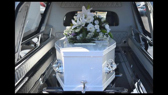 Un funeral en México terminó en tragedia. Dos personas fueron asesinadas a balazos.(Referencial - Pixabay)