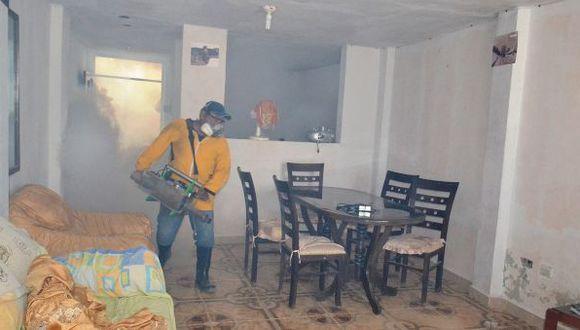 Piura: confirman 2.675 casos de dengue según el Minsa