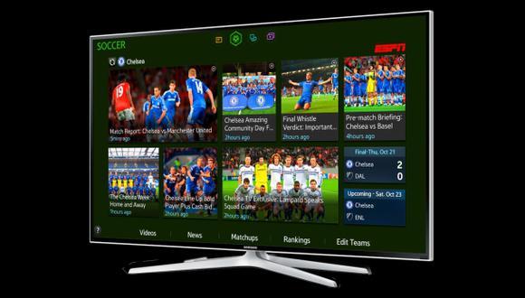 """Evaluamos el Samsung Smart TV H6400 de 48"""""""