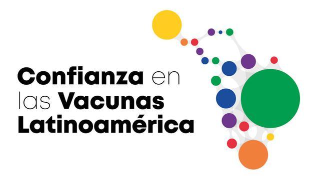Confianza en las vacunas Latinoamérica es una iniciativa que, aunque nació desde Brasil y Argentina, tiene un alcance regional.