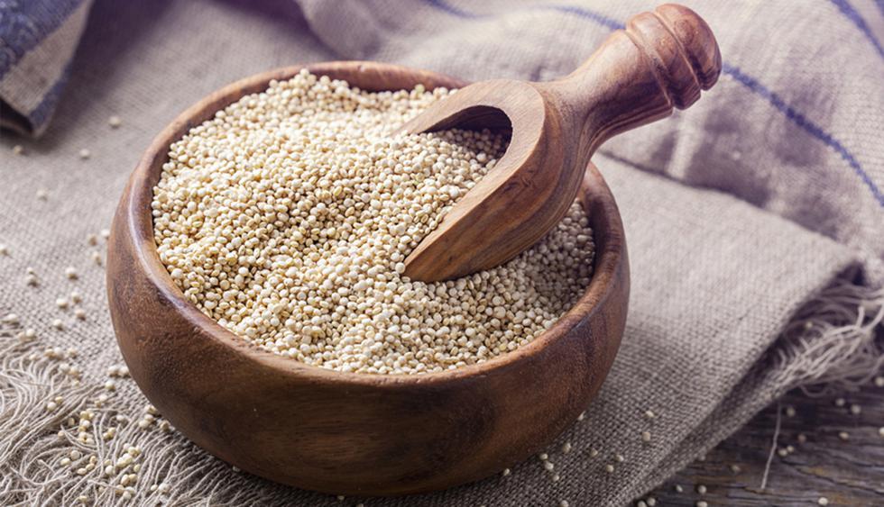 La quinua es fácil de digerir, no contiene colesterol y se adecua a cualquier tipo de dieta. (Foto: Shutterstock)