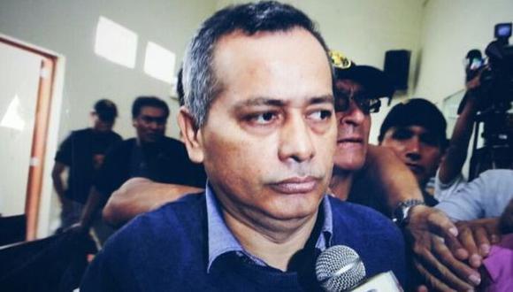 Fiscal denunció a socios de Rodolfo Orellana por falsificación