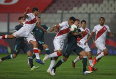 Conoce al ganador de la Polla DT en el último partido entre Perú y Argentina