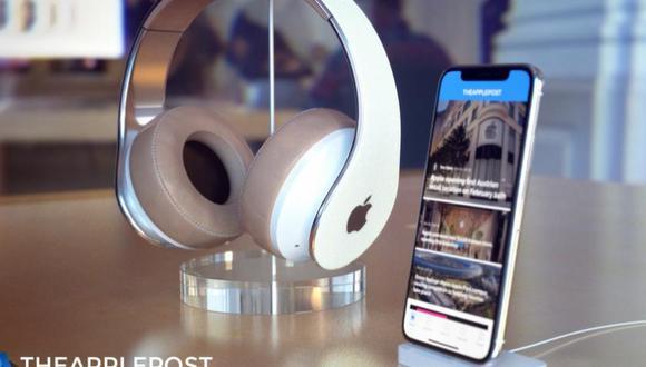 El diseño más modular de Apple permite a los usuarios personalizar sus auriculares. (Foto: THEAPPLEPOST)