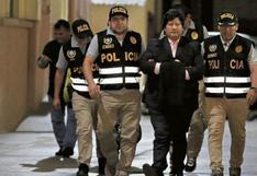 Coronavirus en Perú: Edwin Oviedo salió de penal de Picsi para cumplir arresto domiciliario
