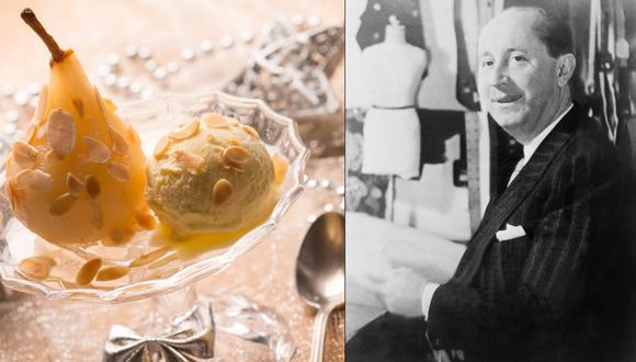 """""""La Cuisine Cousu"""" es el nombre del libro ilustrado que contiene las recetas de 25 platos favoritos de Monsieur Dior, entre fondos, entradas y postres. (Foto: Shutterstock/ AFP)"""