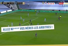 El insulto de Ousmane Dembélé a los árbitros del Barcelona vs. Real Sociedad que le pudo costar la expuslión | VIDEO