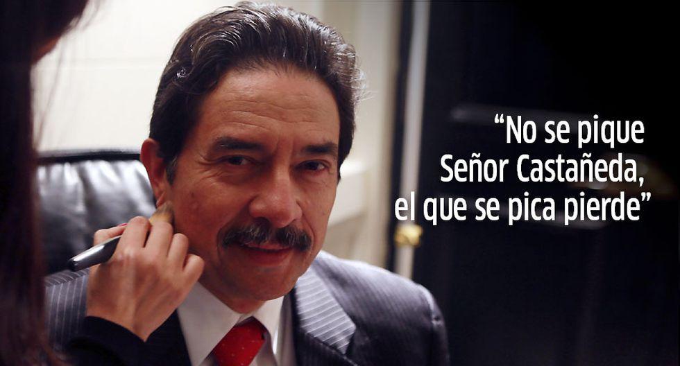 Las 20 frases que nos dejó la campaña municipal en Lima  - 11