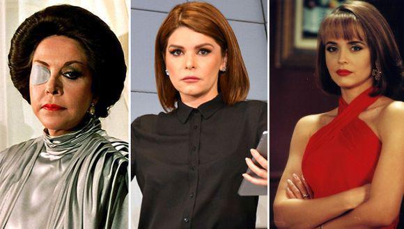 La muerte de algunos personajes de telenovelas serán recordadas siempre por los televidentes (Foto: Televisa)