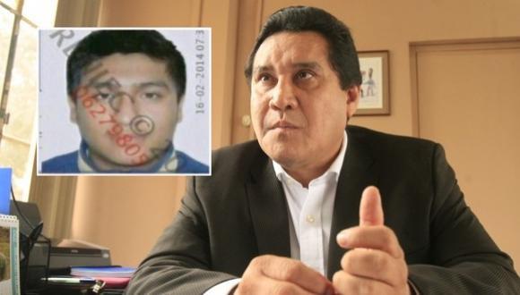 """Carlos Burgos: """"'Aroni' se paseaba por SJL como en su casa"""""""