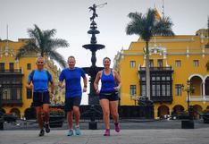 Running tours: una forma de correr y hacer turismo a la vez
