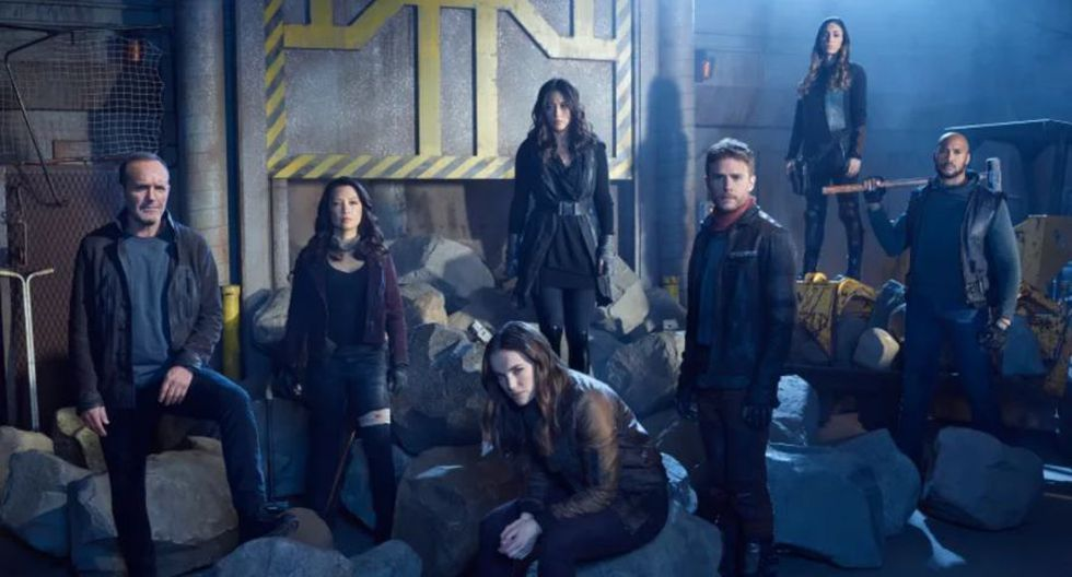 La serie concluirá en el 2020. (Foto: ABC)