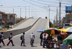 Piura: Obra de S/ 95 millones en Av. Sánchez Cerro no ha resuelto el problema del tráfico