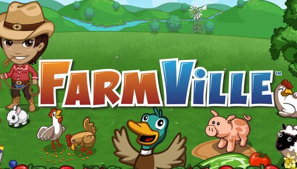 FarmVille dejará de estar disponible en Facebook el próximo 31 de diciembre. (Difusión)
