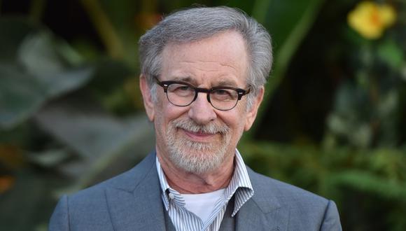 El director estadounidense resaltó que para su productora la narración de historias está en el centro de todo lo que realizan. (Foto: AFP)
