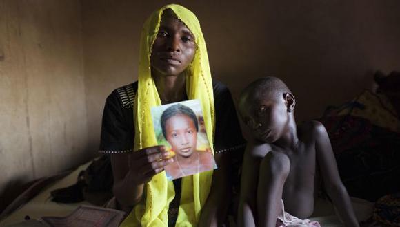 Boko Haram mató a una mujer que estaba dando a luz